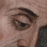 Visione di San Giovanni da Capestrano